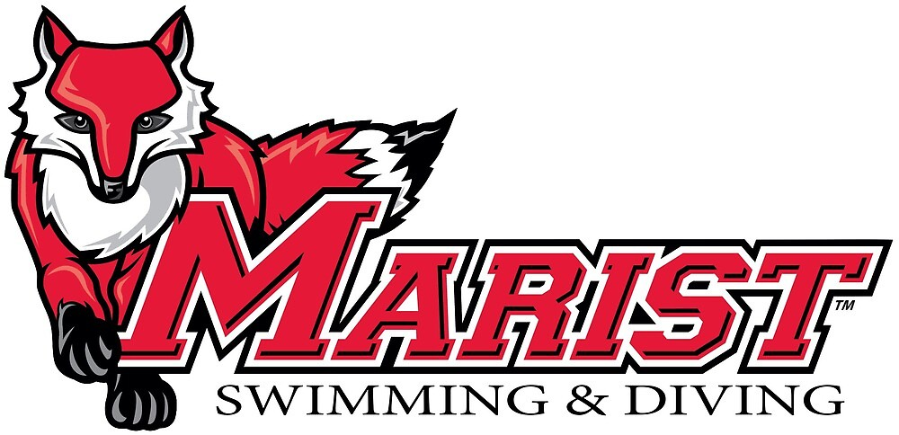 Marist Swimming and Diving by robertlynch