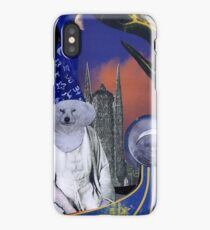 Saruman iPhone Case/Skin