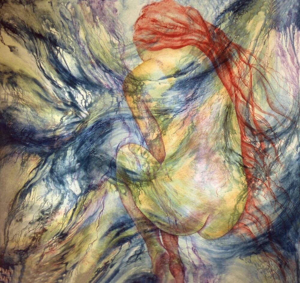 Sailor's Dream by Kamila Ogonowski