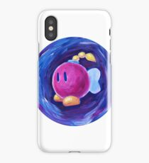 Bombette from Paper Mario iPhone Case/Skin