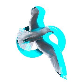 Bird by Olivier117