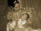 A Mother's Touch von Evita