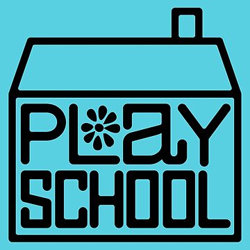 NDVH Play School (1964-1973) by nikhorne