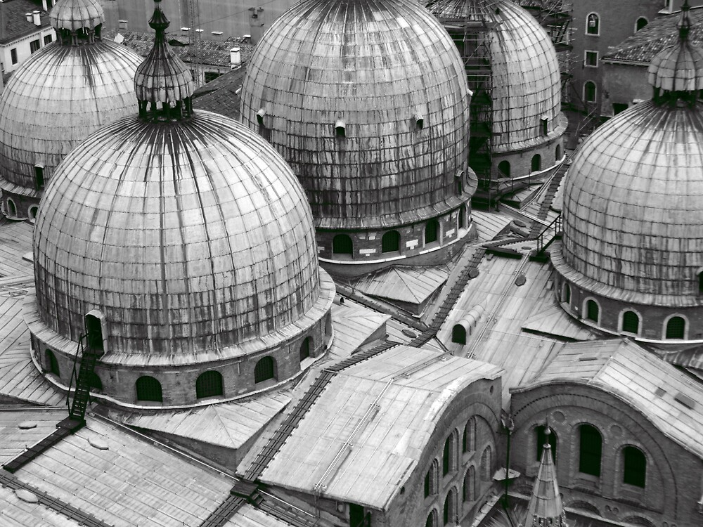 Basilica by ChrisRadek