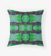 Legacy 24 Throw Pillow