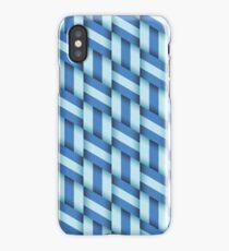 Weaving 2 iPhone Case