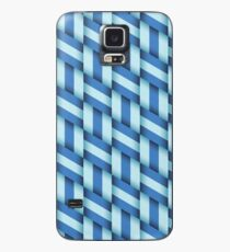 Weaving 2 Case/Skin for Samsung Galaxy