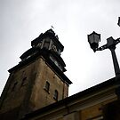 Tyska Kyrkan, Gothenburg by 71featherst