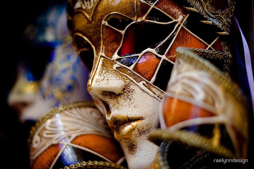 Masks by raelynndesign