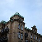 A Gothenburg building by 71featherst