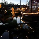 Liseberg at Christmas! by 71featherst