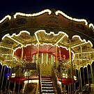 The Liseberg Carousel by 71featherst