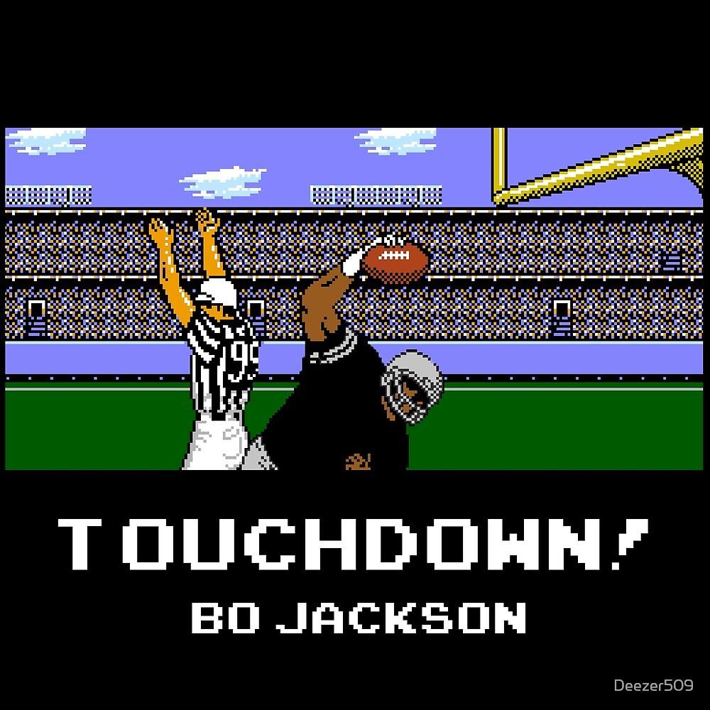 Touchdown! Bo  by Deezer509