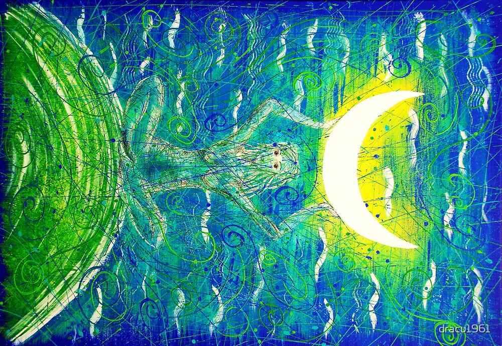 Moon-Girl  by dracu1961
