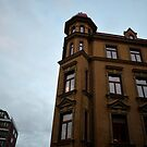 Swedish architecture by 71featherst