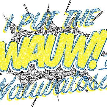 WOWatosa, Remix by babb