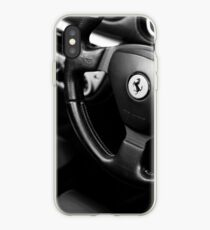 Ferrari iPhone Case