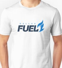 OWL Dallas Fuel Logo Unisex T-Shirt