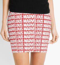 MARVELOUS PENCIL SKIRT Mini Skirt