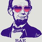 Bae Lincoln by wytrab8