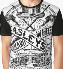 Weasley's Wizard Wheezes Graphic T-Shirt
