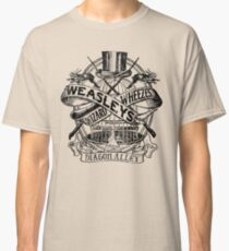 Weasley's Wizard Wheezes Classic T-Shirt