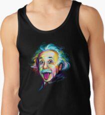Camisetas de tirantes para hombre Einstein