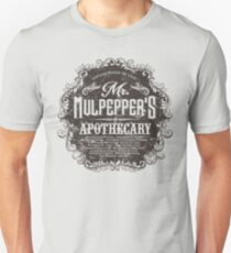 Mr. Mulpepper's Apothecary Unisex T-Shirt