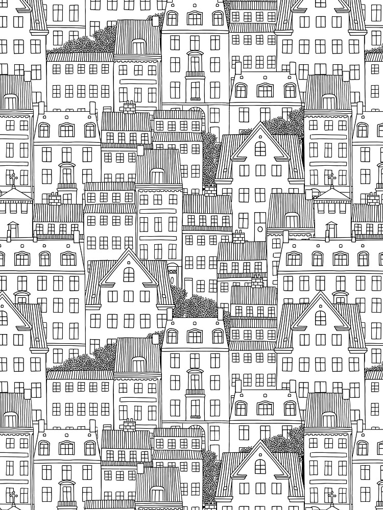 Kopenhagen von franzi