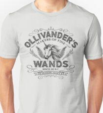 Ollivander's Wand Shop Unisex T-Shirt