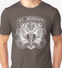 St. Mungo's Hospital for Magical Maladies and Injuries Unisex T-Shirt