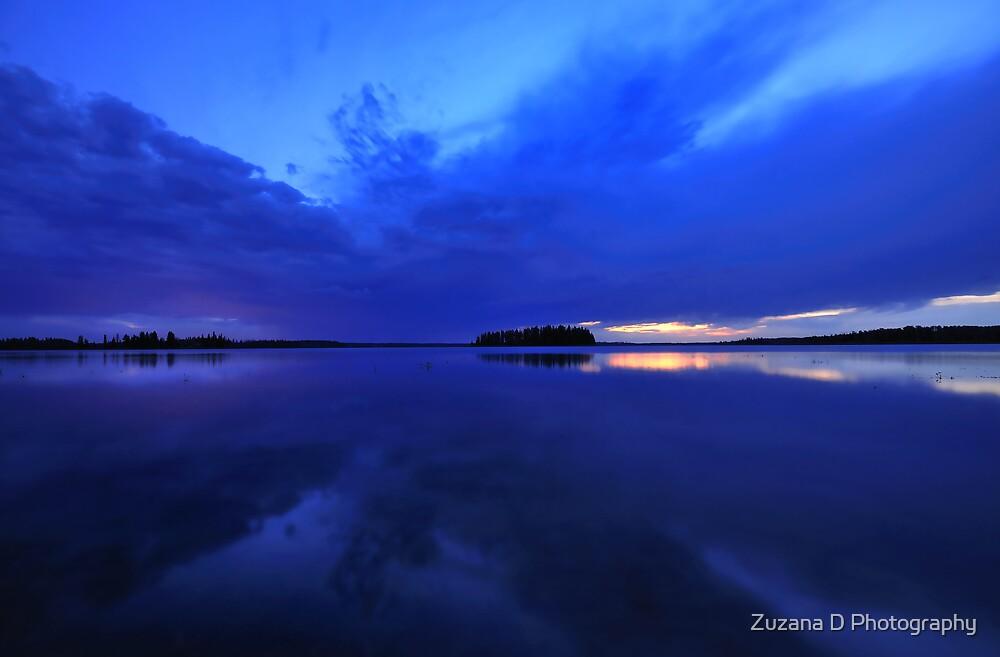 Stillness by Zuzana D Photography