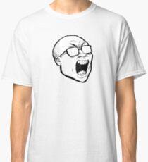 Anthony Fantano Melon Head Classic T-Shirt