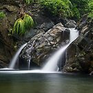 Estrella Falls by metronomad