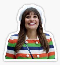 Rachel Berry GLEE Sticker