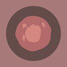 First Edition Nipple- Samantha by friendlynipple