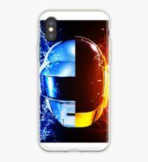 Daft Punk iPhone Case