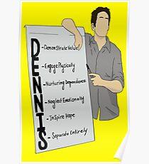 Dennis System Design  Poster