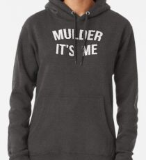 Mulder, ich bin es Hoodie
