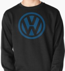 TOP SELLING KX390 Volkswagen Gray Best Product Pullover