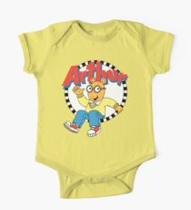Arthur One Piece - Short Sleeve