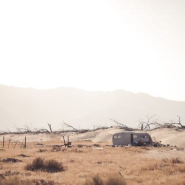 Anza Borrego by evStyle