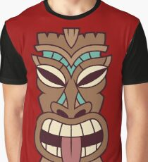 classic hawaii tiki mask gifts merchandise redbubble