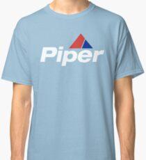 Piper Peak WHT Classic T-Shirt