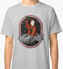 Rainn Wilson Classic T-Shirt