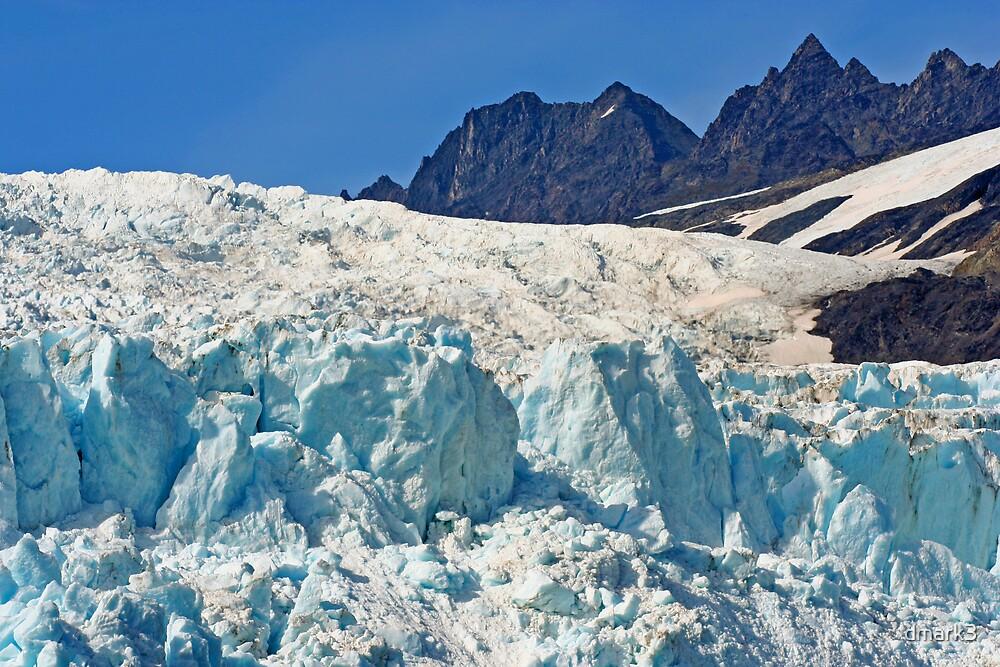 Top of Glacier by dmark3