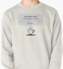 Sudadera cerrada Coffee Lovers Gift - Cooffee Addicted Funny Gift