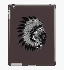 American Indians iPad Case/Skin