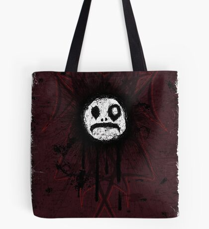 Issues Tote Bag