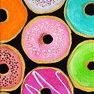 Donuts by Amanda  Shelton